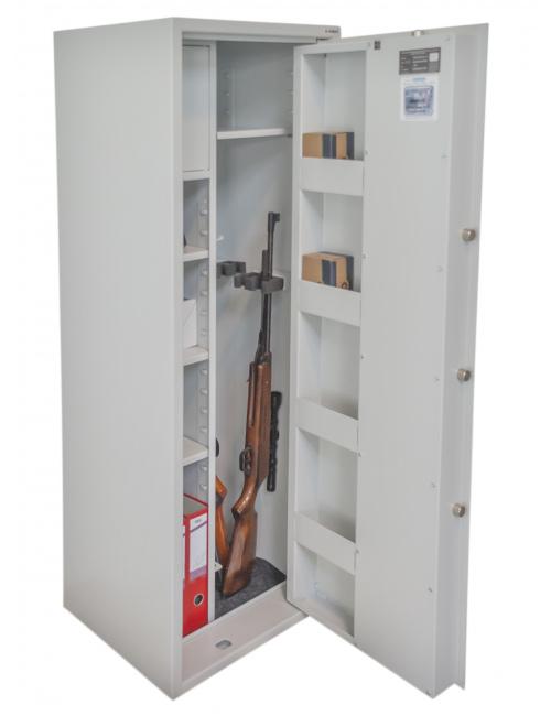 Drzwi pancerne / skarbcowe