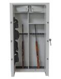 Szafa na broń GunGuard 15 optic /w z Przegrodą